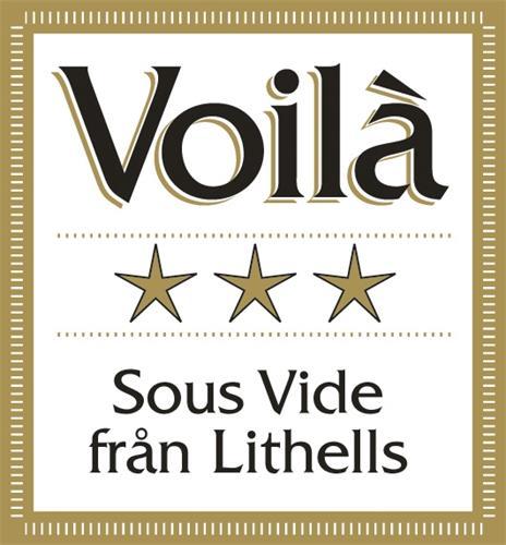 Voilà Sous Vide från Lithells