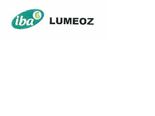 iba LUMEOZ