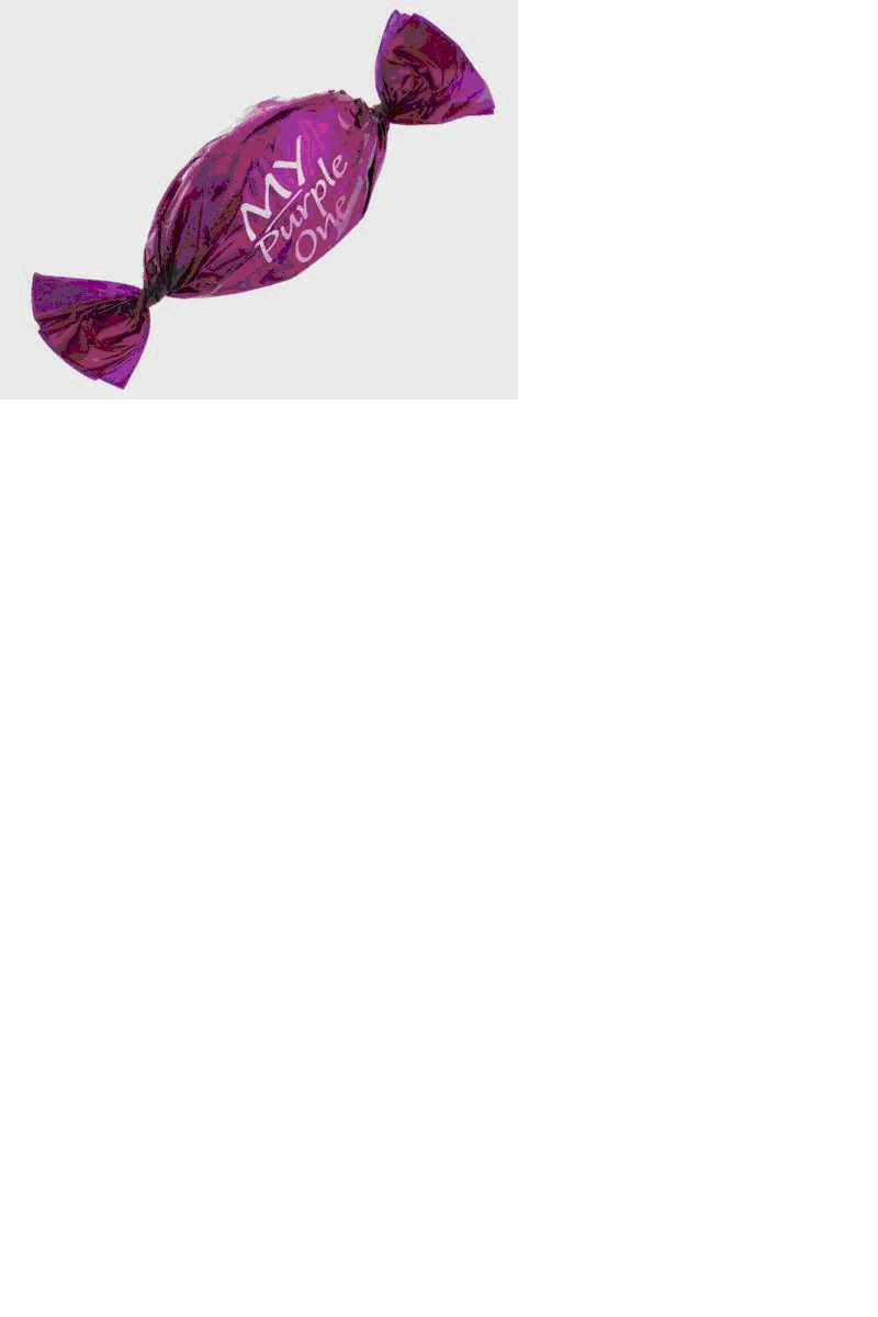 MY Purple One