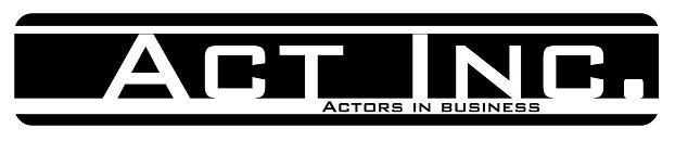 Act Inc. Actors in Business