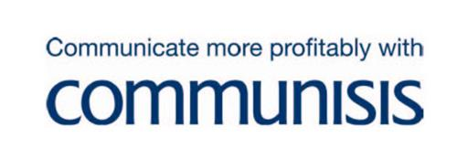 Communicate more profitably with communisis