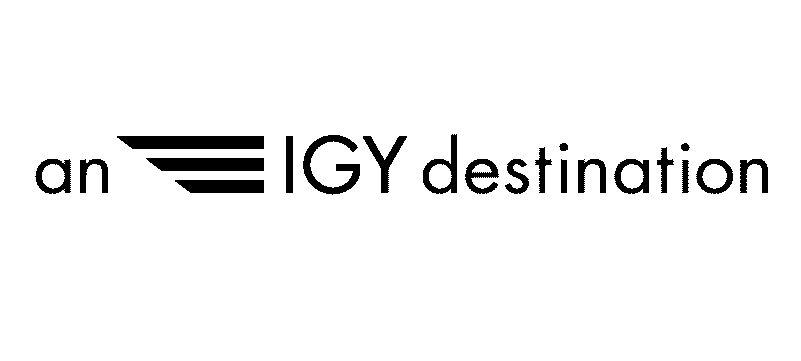 an IGY destination