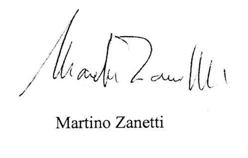 Martino Zanetti