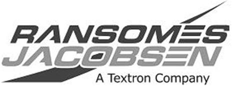 RANSOMES JACOBSEN A TEXTRON COMPANY