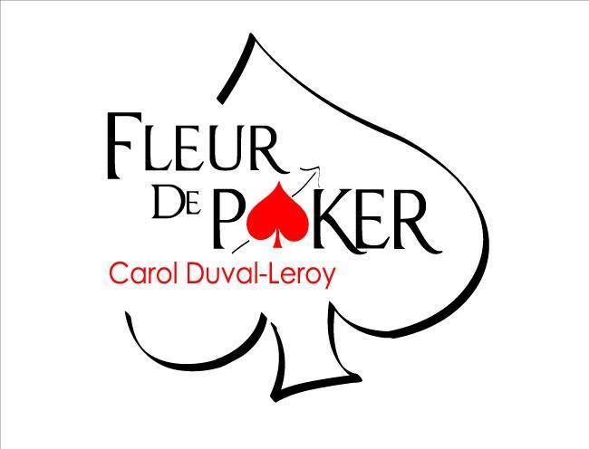 FLEUR DE POKER Carol Duval-Leroy