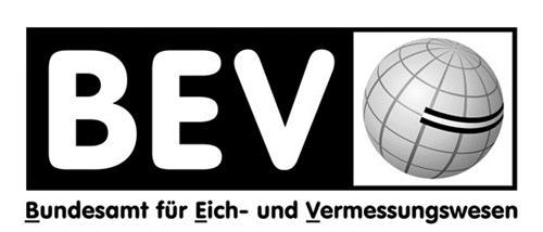 BEV Bundesamt für Eich- und Vermessungswesen