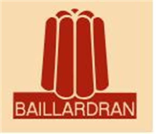 BAILLARDRAN