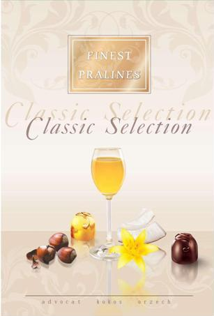 Classic Selection FINEST PRALINES