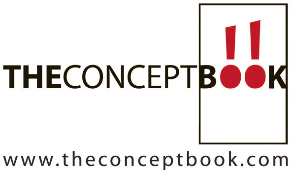 THECONCEPTBOOK www.theconceptbook.com