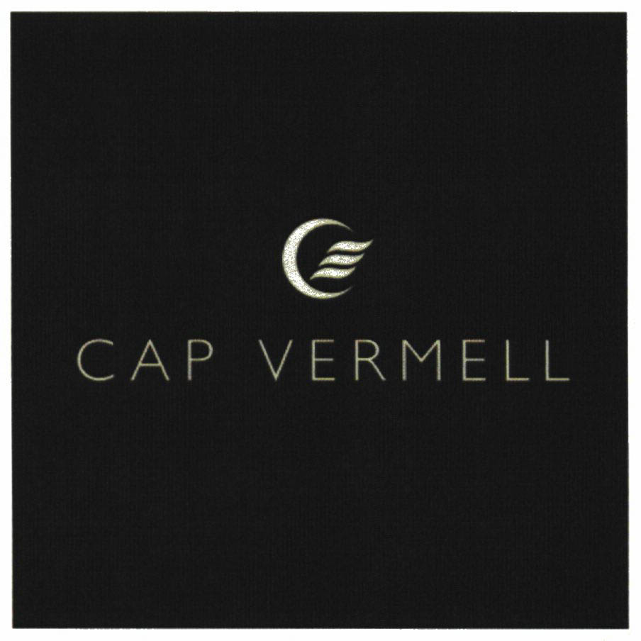 CAP VERMELL