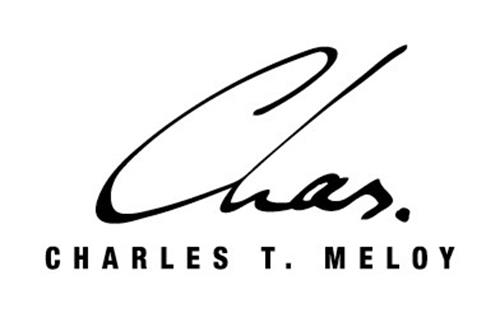 Chas. CHARLES T. MELOY