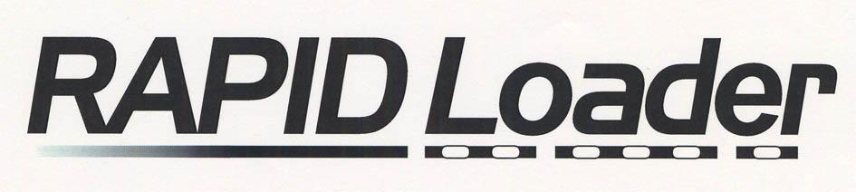 RAPID Loader