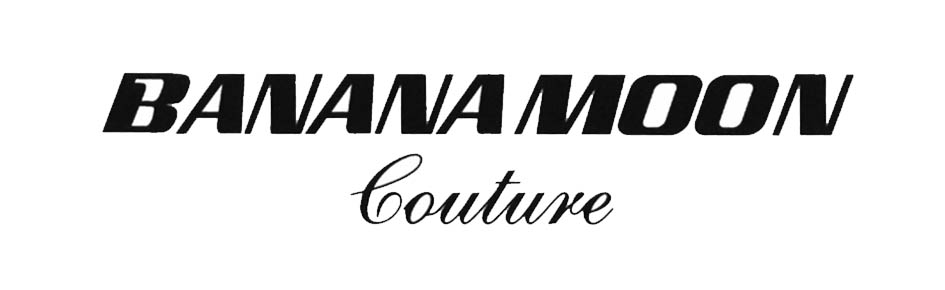 BANANAMOON COUTURE