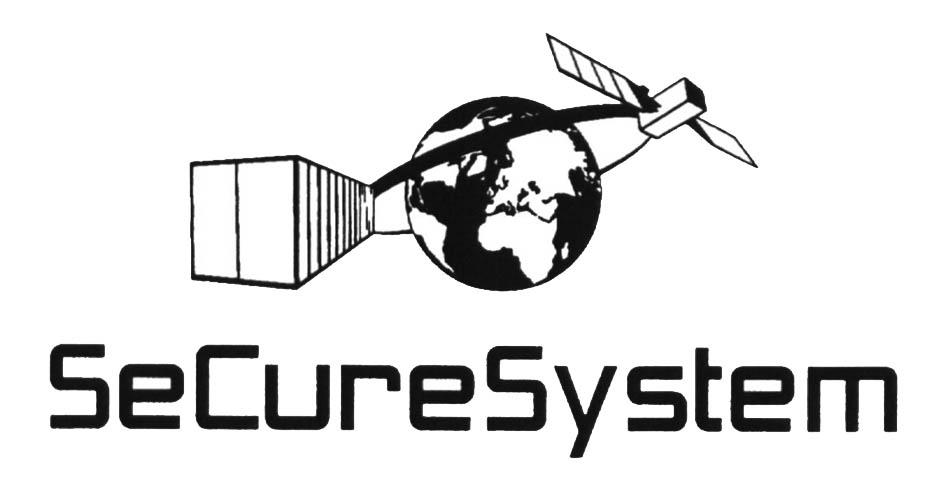 SeCureSystem