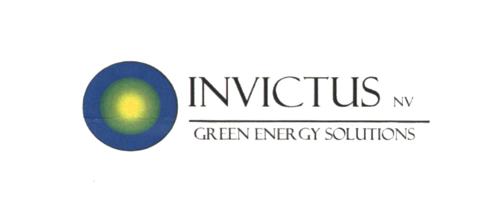 INVICTUS NV GREEN ENERGY SOLUTIONS
