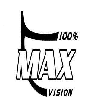 100% MAX VISION