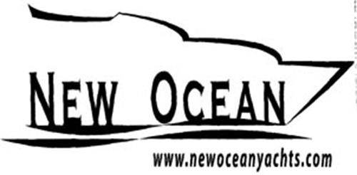 NEW OCEAN www.newoceanyachts.com
