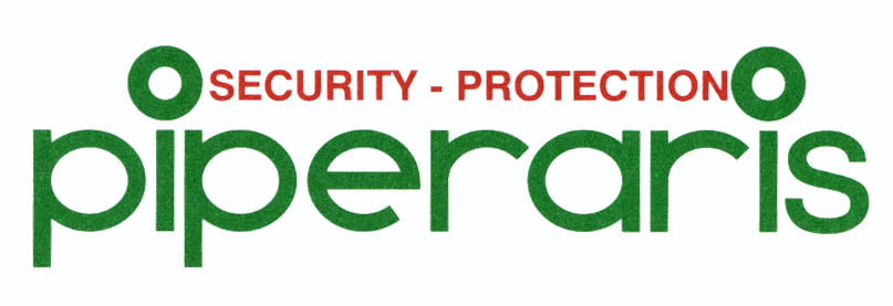 piperaris SECURITY - PROTECTION