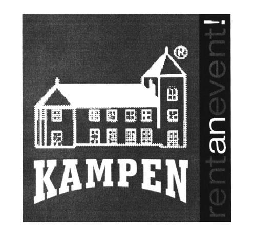 KAMPEN rent an event!