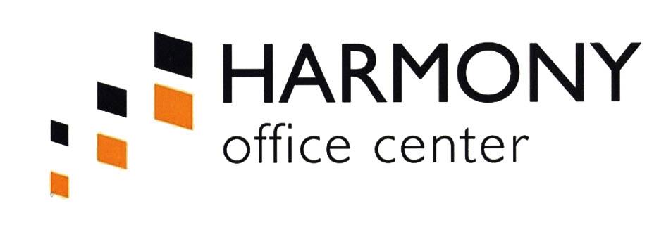 HARMONY office center