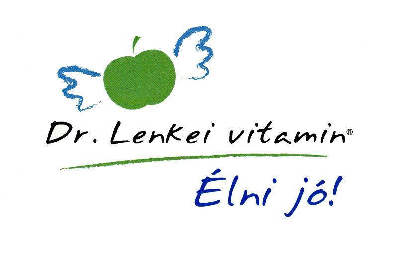 Dr. Lenkei vitamin Élni jó!