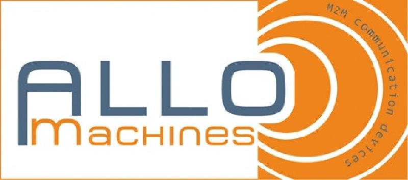 ALLO MACHINES - M2M communication devices