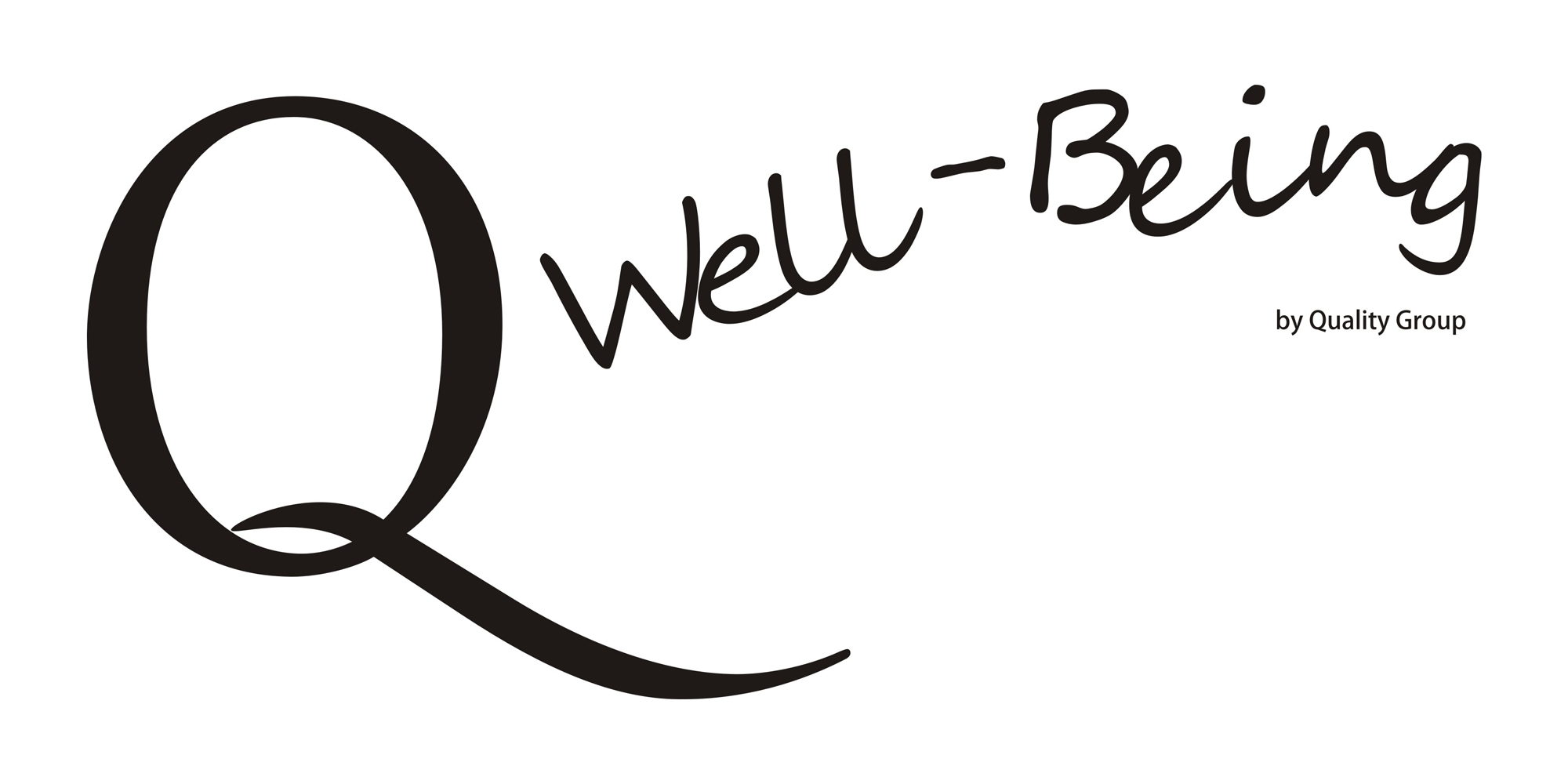 Q Well-Being by Quality Group