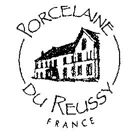 PORCELAINE DU REUSSY FRANCE