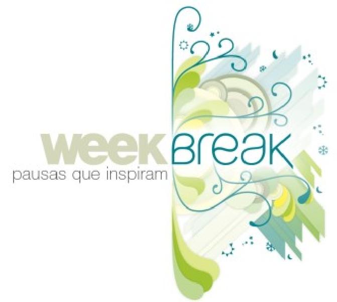 week Break pausas que inspiram