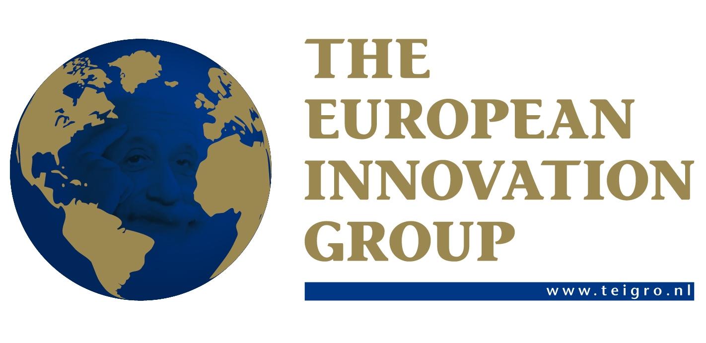 THE EUROPEAN INNOVATION GROUP www.teigro.nl