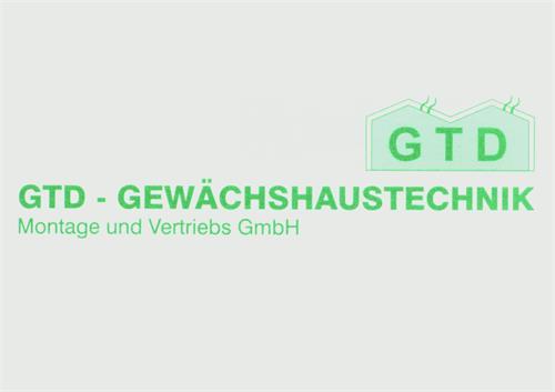 GTD Gewächshaustechnik Montage und Vertriebs GmbH Dresden