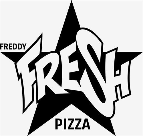 Freddy FRESH Pizza