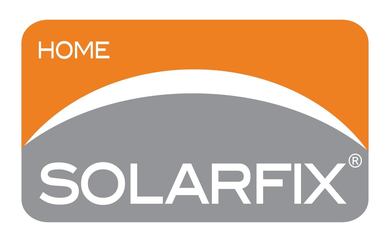 HOME, SOLARFIX