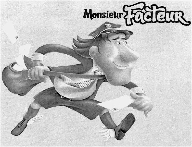 Monsieur Facteur