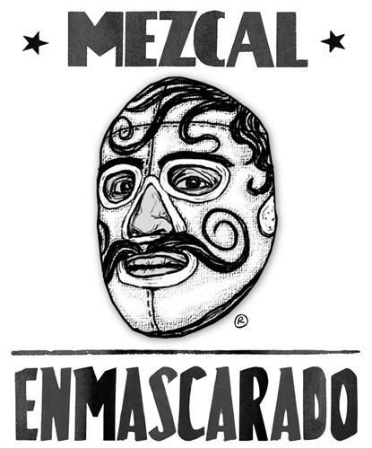 MEZCAL ENMASCARADO