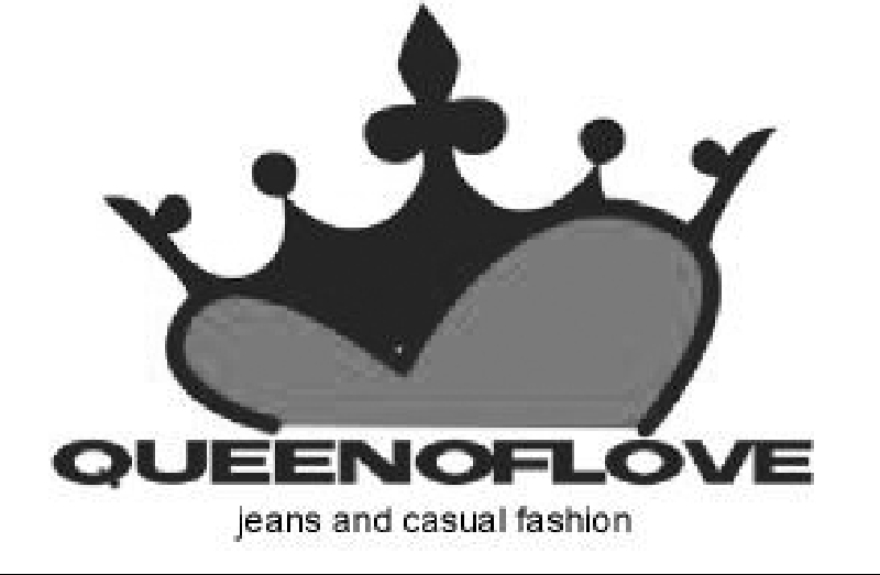 QUEEN OF LOVE jeans and casual fashion