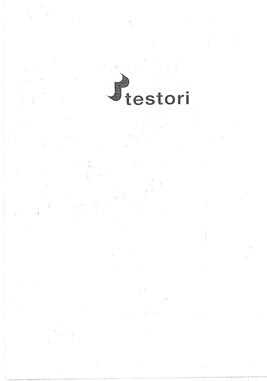 t testori