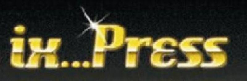 ix...Press