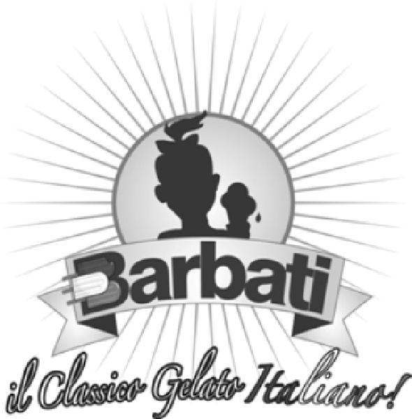 Barbati il Classico Gelato Italiano!