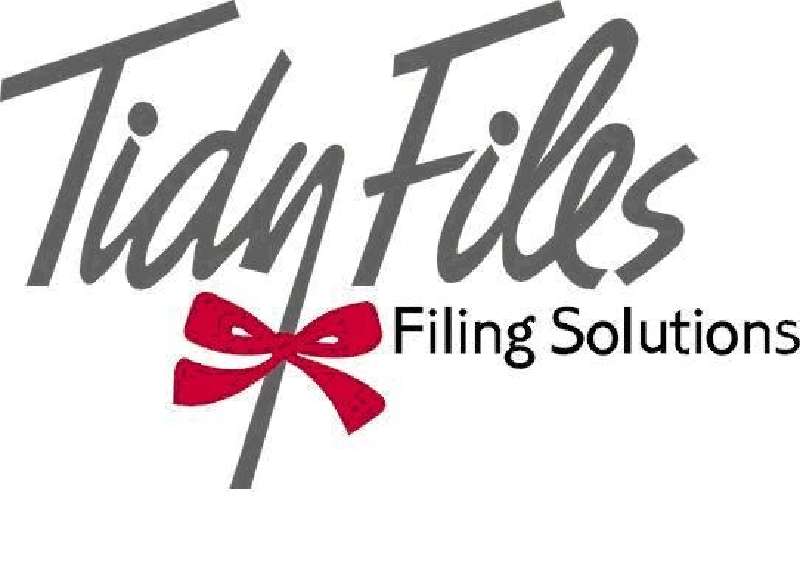 Tidy Files Filing Solutions