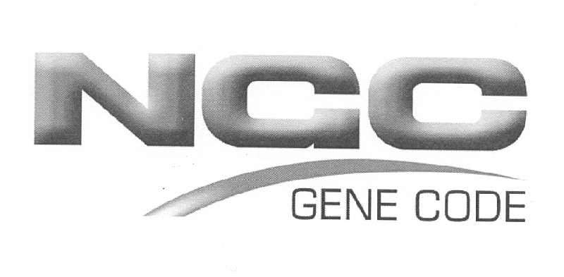 NGC gene code