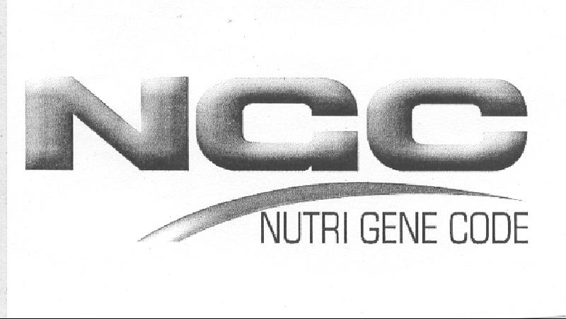 NGC NUTRI GENE CODE