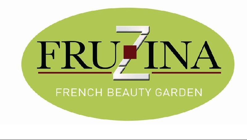 FRUZINA FRENCH BEAUTY GARDEN