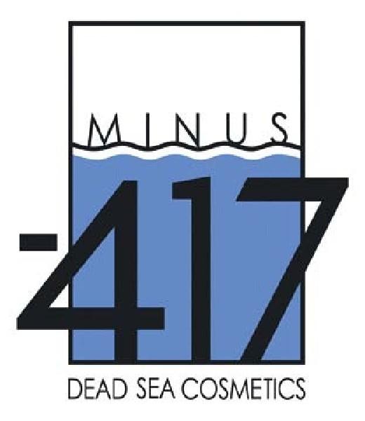 MINUS -417 DEAD SEA COSMETICS