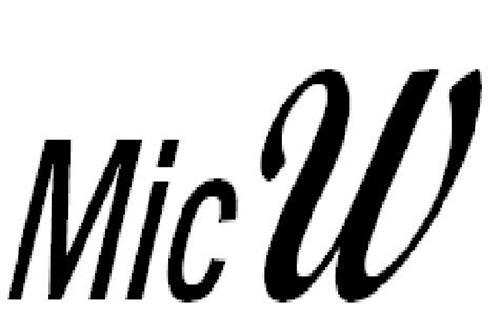 Mic W