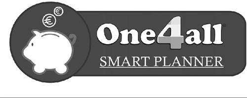 One4all SMART PLANNER