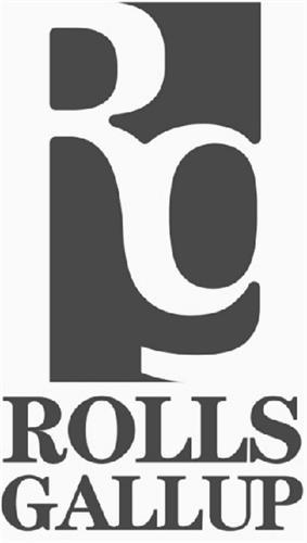 RG ROLLS GALLUP