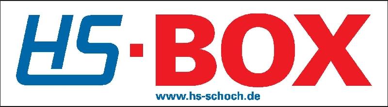 HS-BOX www.hs-schoch.de