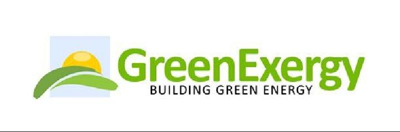 GreenExergy BUILDING GREEN ENERGY