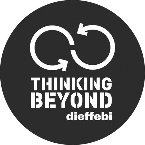 THINKING BEYOND dieffebi